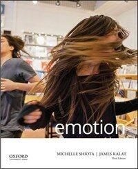Emotion / 3rd ed