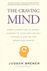 The craving mind : from cigarettes to smartphones to love–why we get hooked and how we can break bad habits