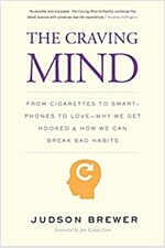 The Craving Mind: From Cigarettes to Smartphones to Love - Why We Get Hooked and How We Can Break Bad Habits (Paperback)