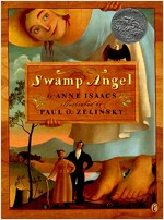 Swamp Angel (Paperback)