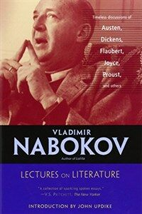 Lectures on Literature (Paperback)
