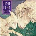 Time for Bed (Board Books)