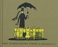 The Gashlycrumb Tinies (Hardcover)