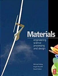 Materials (Hardcover)