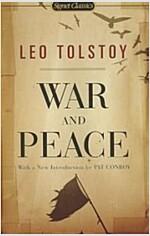 War and Peace (Paperback, Reprint)