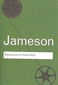 Signatures of the Visible (Paperback)