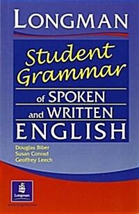 Longmans Student Grammar of Spoken and Written English Paper (Paperback)