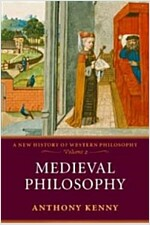 Medieval Philosophy : A New History of Western Philosophy, Volume 2 (Paperback)