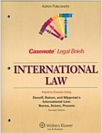 International Law (Paperback, 2nd)
