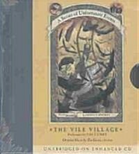 The Vile Village (Audio CD)