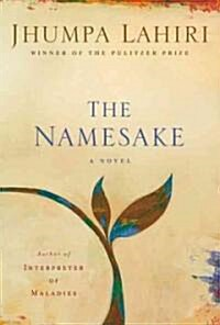 The Namesake (Hardcover)
