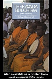 Theravada Buddhism (Paperback)