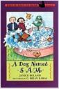 [중고] A Dog Named Sam (Paperback)