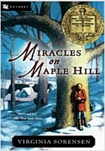 Miracles on Maple Hill (Paperback, 1-Simul)