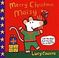 Merry Christmas, Maisy (Hardcover, Mini)