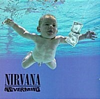[수입] Nirvana - Nevermind (Download Card)(180G)(LP)