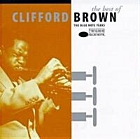[수입] Clifford Brown - Best of Clifford Brown