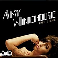 [수입] Amy Winehouse - Back to Black (LP)