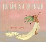 Juli? Is a Mermaid (Hardcover)