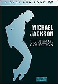 [수입] Michael Jackson - Ultimate Collection (지역코드1)(3DVD Boxset) (2009)