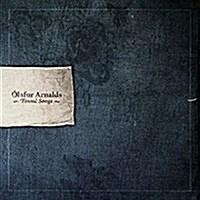 [수입] Olafur Arnalds - Found Songs (Remastered)(Limited Edition)(Digipack)
