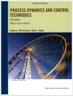Process Dynamics and Control Technique (Paperback, 4th)