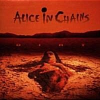 [수입] Alice In Chains - Dirt (Remastered)(180G)(LP)