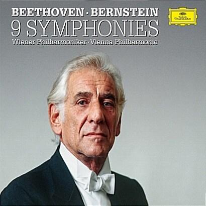 [수입] 베토벤 : 교향곡 전곡 (5CD+BDA 한정반)
