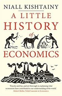 A Little History of Economics (Paperback)