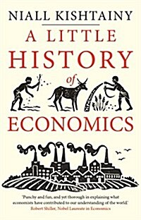A Little History of Economics (Paperback)