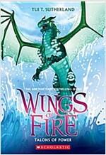 Wings of Fire #9 : Talons of Power