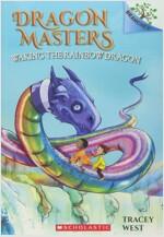 Dragon Masters #10:Waking the Rainbow Dragon (Paperback)