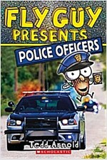 Fly Guy Presents: Police Officers (Paperback)