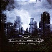 [수입] Omnium Gatherum - New World Shadows