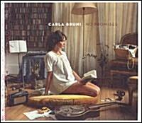 [수입] Carla Bruni - No Promises (Digipack)