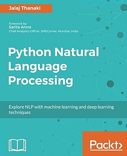 Python Natural Language Processing (Paperback)