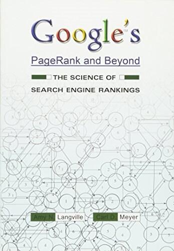 [중고] Googles Pagerank and Beyond: The Science of Search Engine Rankings (Paperback)
