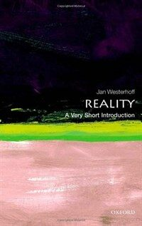 Reality: A Very Short Introduction (Paperback)