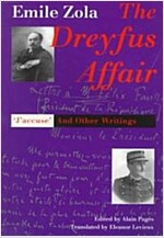 The Dreyfus Affair: `j`accuse` and Other Writings (Paperback, Revised)
