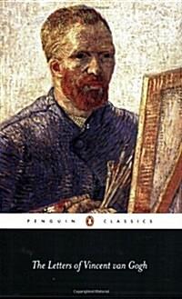The Letters of Vincent Van Gogh (Paperback)