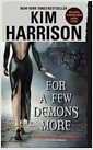 [중고] For a Few Demons More (Mass Market Paperback)