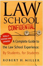 Law School Confidential (Paperback, Revised, Subsequent)