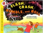 Flash, Crash, Rumble, and Roll (Paperback)
