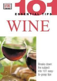 Wine Paperback ed