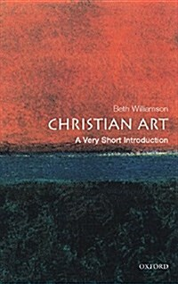 Christian Art: A Very Short Introduction (Paperback)