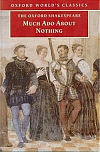 Much Ado About Nothing (Paperback, Reprint)