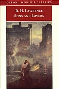 Sons and Lovers (Paperback, Reprint)