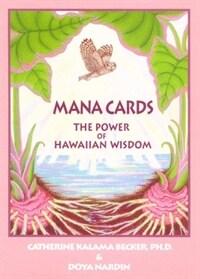 Mana Cards (Cards + Paperback)