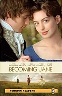Level 3: Becoming Jane (Paperback)
