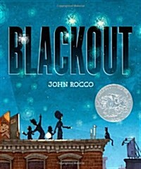 Blackout (Hardcover)